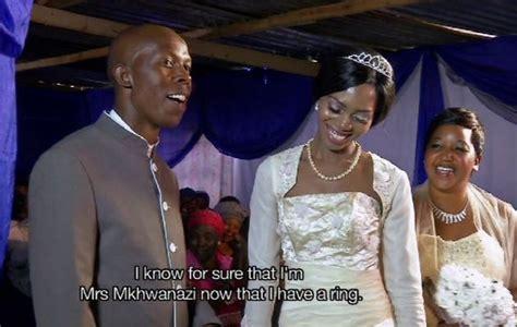 mzansi perfet wedding latest pictures mzansi magic apologises for opw episode mpumalanga news