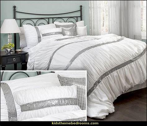 glitter bedding lush decor glitter sky comforter set jpg 604 215 518 pixels
