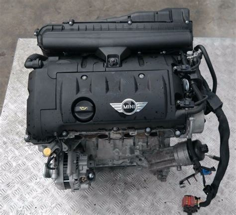 Mini Cooper Motor by Bmw Mini Cooper R56 R55 R57 120hp Petrol Engine N12b16a