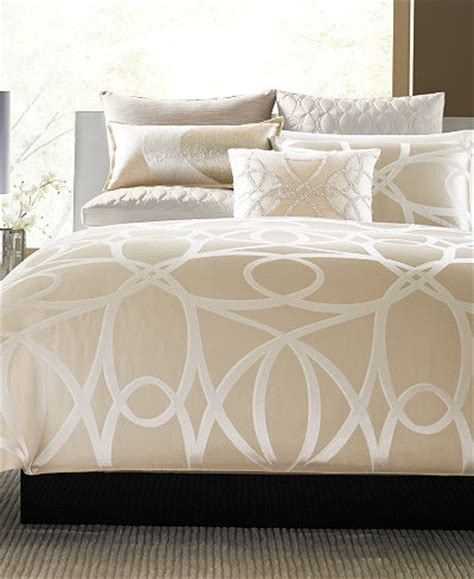 home collection bedding hotel collection oriel king comforter bedding