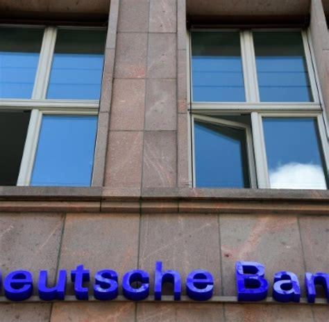 vergleich mit bank 220 bersicht deutsche bank einigt sich mit us justiz im