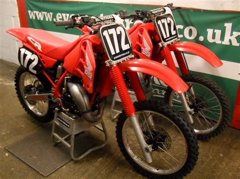 evo motocross bikes tel 01993 702660 mike wheeler 57 hotmail co uk