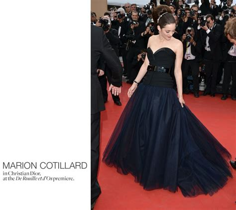 Catwalk To Carpet Marion Cotillard In Chanel by 33 Best Cannes Festival 2012 Carpet Images On