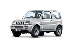 Maruti Suzuki Jimny Specifications Maruti Jimny Price In India Review Pics Specs Mileage