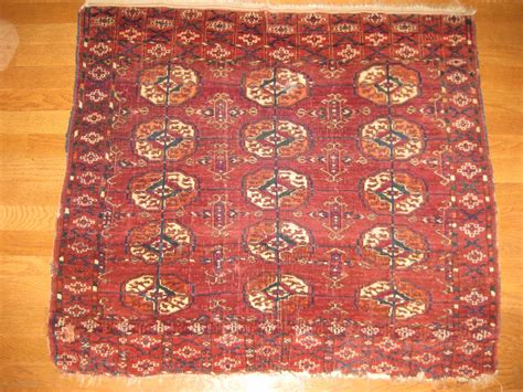 Wedding Rugs by Antique Tekke Wedding Rug 19 C Soft Pile And All