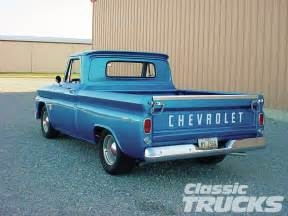 1964 Chevrolet C10 301 Moved Permanently