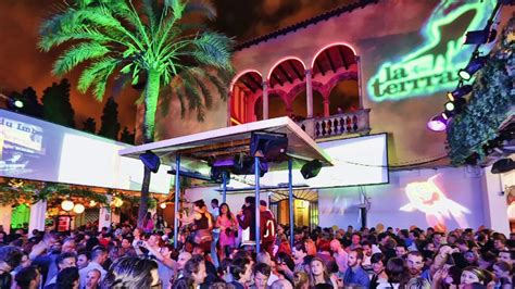 la terrazza la terrrazza barcelona atmospherical club