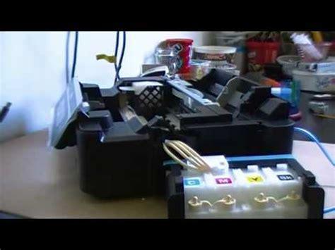veja como colocar o dreno na epson l355 hp k8600 colocando o dispenser videolike