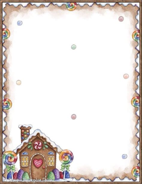 printable envelope borders 240 best images about pap 233 is de cartas e envelopes on