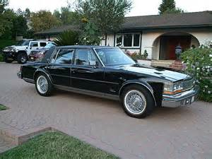 88 Cadillac Seville 85 88 86 Cadillac Seville 2dr 4dr Razzi Ground Effects