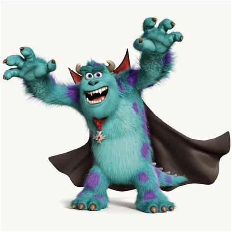 film kartun monster kumpulan gambar monster inc gambar lucu terbaru cartoon