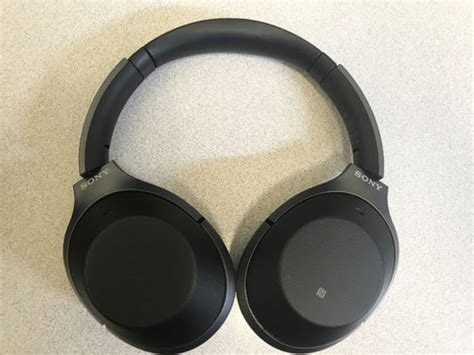 best noise cancelling headphones wireless sony wh 1000xm2 wireless noise cancelling headphones review