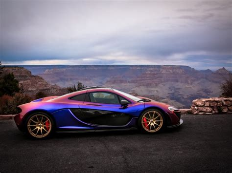 colorful car wallpaper colorful car mclaren outdoors wallpapers and images