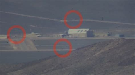51 best images about how new photographs of area 51 show clearest view inside