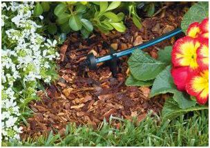 drip system  potted plants drip irrigation system