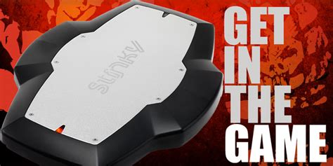 Stinky Footboard by Cool Controllers That Take Pc Gaming To Everything Usb