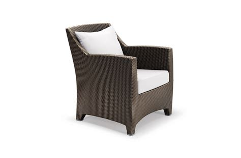 Dedon Lounge by Dedon Barcelona Lounge Chair