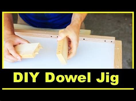 Woodpeckers New Mt Doweling Jig How To Save Money And Do