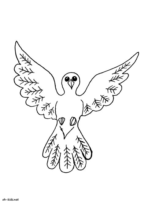tree ring coloring page dove bird cartoon eldonianews com