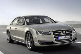 choosing between the audi a8, bmw 7 series and mercedes
