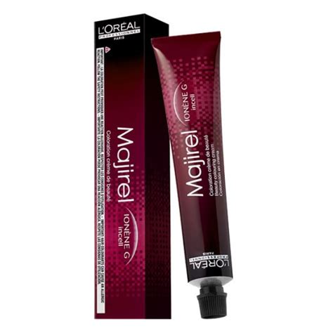 loreal majirel loreal majirel 50ml coloration permanente majirel bleu libellule