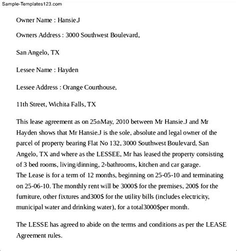 Letter Of Intent To Purchase Land Philippines Sle Land Purchase Letter Sle Templates