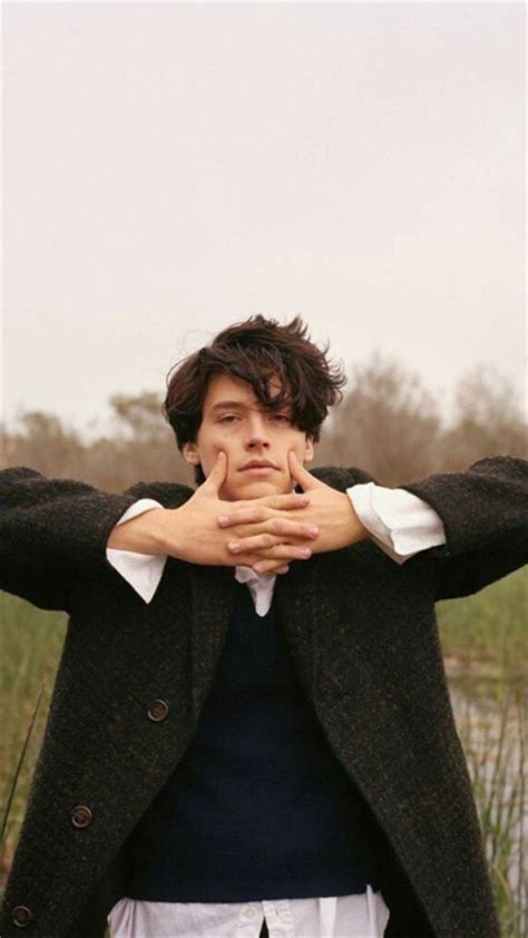 wallpaper tumblr guy cole sprouse wallpapers tumblr