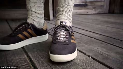 adidas launches oktoberfest beer  vomit proof trainers