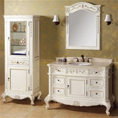 Traditional Bathroom Furniture Furniture Fashiontraditional Bathroom Furniture And Storage From Ronbow