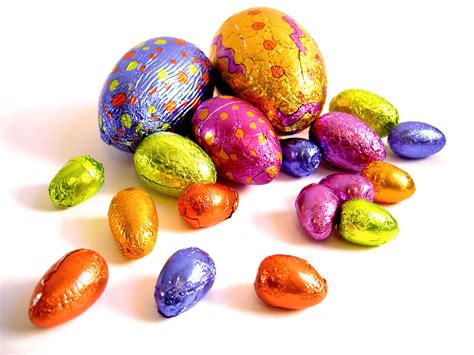easter egs chocolate easter egg candy