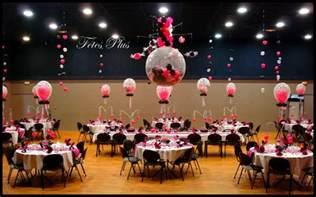 d 233 coration de ballons pour salle des f 234 tes mariage