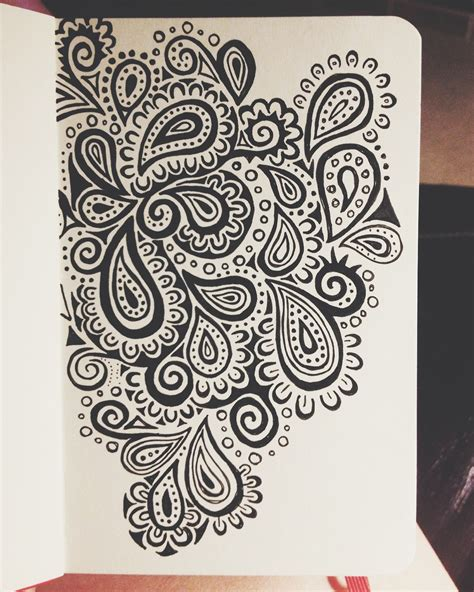 paisley doodle ideas for more information on own brand goods and inspiration