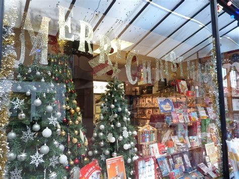 the locals guide to christmas shopping in harrogate