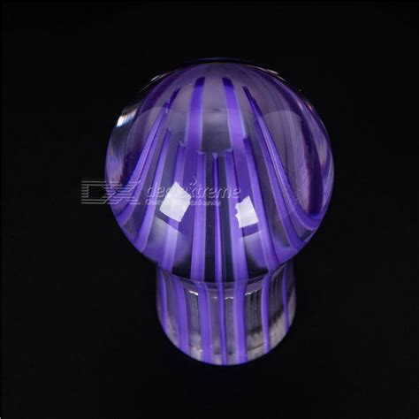Purple Shift Knob by Practical Car Shift Gear Stick Knob Purple Free