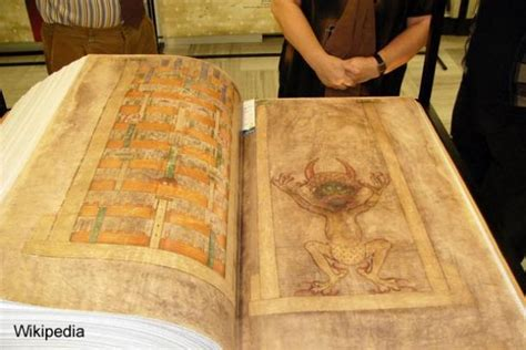 animal figures in the codices classic reprint books the devils bible codex gigas largest manuscript in world