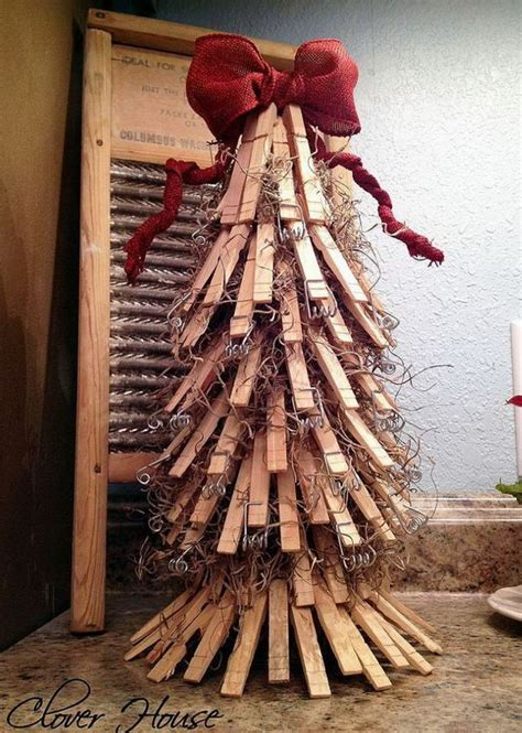 clothespin craft ideas for christmas 20 clothespin crafts and ideas hative