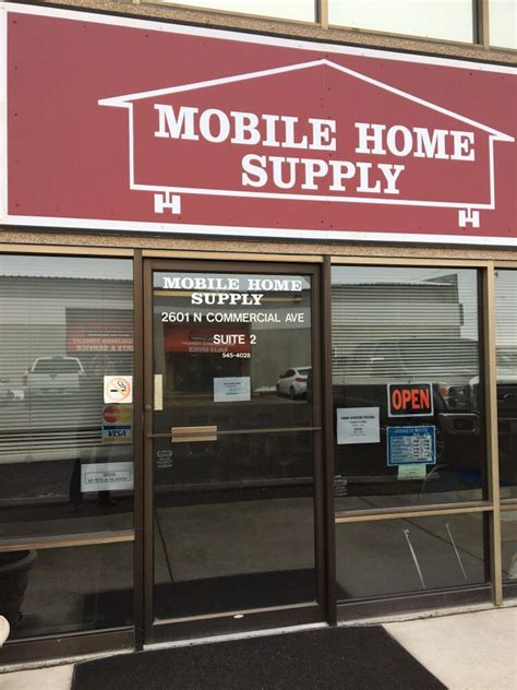 mobile home supply is a retail hardware store for your