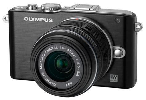 Kamera Mirrorles Olympus Pen Lite Epl3 olympus pen e pl3 lite price announced