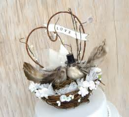 rustic wedding cake topper unavailable listing on etsy