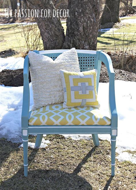 cane seat bench 16 amazing rescued and redone chairs curated for hometalk