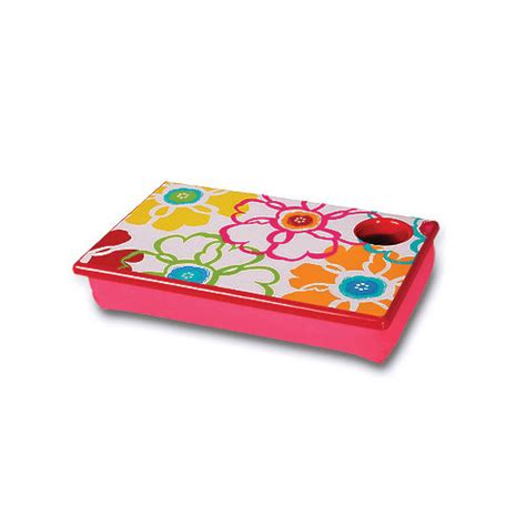 lap desk with cup holder lap desk and cup holder bright bloom in lap desks