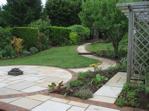 garden design ideas parking strip slope landscaping google search