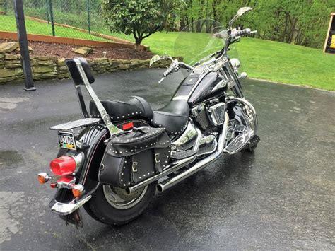 1500 Suzuki Intruder by Suzuki Intruder 1500 For Sale Used Motorcycles On
