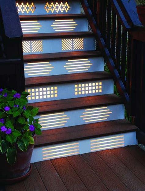 cool lighting ideas truly innovative garden step lighting ideas garden club