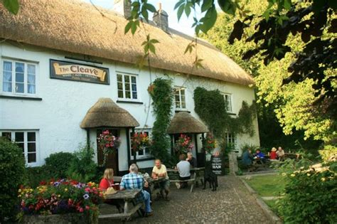 Cottage Restaurant Newton Superb Food Gin And Staff Review Of The Cleave