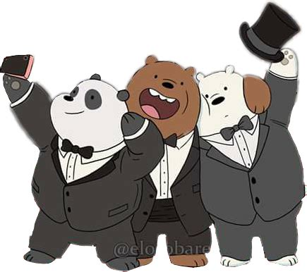 escandalosos osos kawaii lindo c escandalosos osos kawa...