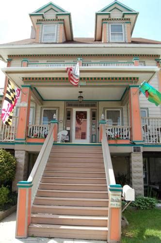 bed and breakfast ocean city md atlantic house bed breakfast in ocean city md non