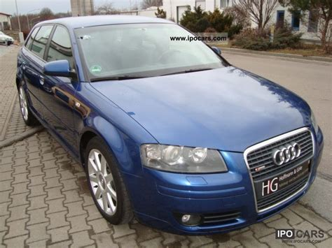 audi a3 2 0 tfsi s line auto in grey sorry now sold for sale from oakley car sales northtonshire 2005 audi a3 sportback 2 0 tfsi quattro s line sports package car photo and specs