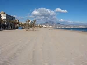 Car Rental San Juan Alicante 21 Top Beaches In Alicante Rent A Car Best Price