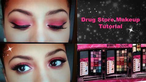 the color workshop mascara store makeup tutorial the color workshop by